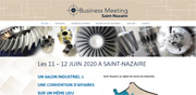 GH จะเข้าร่วม Saint Nazaire Business Meeting 2020